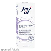 frei öl Hydrolipid LippenBalsam, 8 ML, Apotheker Walter Bouhon GmbH