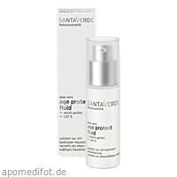 age protect fluid + LSF 6 + leicht getönt, 30 ML, SANTAVERDE GmbH