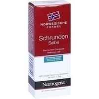 NEUTROGENA norweg.Formel Schrunden Salbe, 40 ML, Johnson & Johnson GmbH