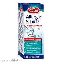 Abtei Allergie Schutz, 20 ML, Omega Pharma Deutschland GmbH
