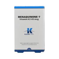 Menaquinone-7, 60 ST, Supplementa Corporation B.V.