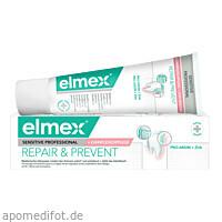 elmex SENSITIVE PROFESSIONAL Repair & Prevent, 75 ML, Cp Gaba GmbH