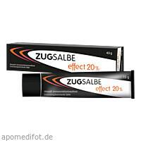 Zugsalbe effect 20 %, 15 G, Infectopharm Arzn.U.Consilium GmbH
