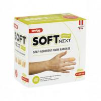 Snögg Soft Next 6cmx4.5m neutral, 1 ST, Werner Schmidt Pharma GmbH