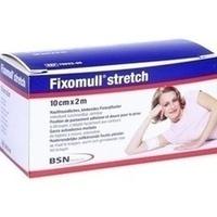 FIXOMULL stretch 10 cmx2 m, 1 ST, B2b Medical GmbH