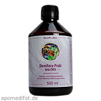 Darmflora Probiotikum FORTE EM24, 500 ML, Sinoplasan AG