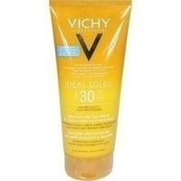 VICHY Ideal Soleil WET Gel-Milch LSF 30, 200 ML, L'oreal Deutschland GmbH