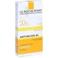 Roche-Posay Anthelios XL getöntes Fluid LSF 50+/R, 50 ML, L'oreal Deutschland GmbH