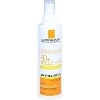 Roche-Posay Anthelios Spray LSF 50+ / R, 200 ML, L'oreal Deutschland GmbH