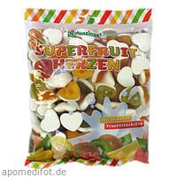 DR. MUNZINGER Super Fruit Herzen, 450 G, Dr.Munzinger Sport GmbH & Co. KG