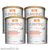 Nutramigen PURAMINO, 6X400 G, Infectopharm Arzn.U.Consilium GmbH