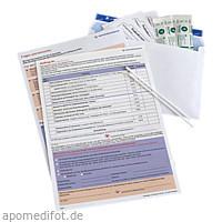Vaterschaftstest DUO für Vater & Kind, 1 ST, Eurofins Medigenomix Forensik GmbH