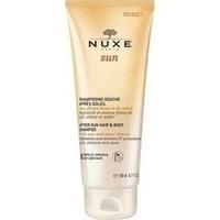 NUXE Sun After-Sun Dusch-Shampoo, 200 ML, Nuxe GmbH