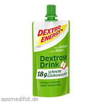 Dextro Energy Dextrose Drink, 50 ML, Kyberg experts GmbH
