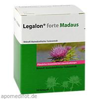Legalon forte Madaus, 180 ST, Meda Pharma GmbH & Co. KG