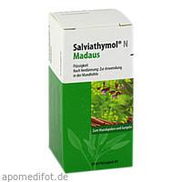 Salviathymol N Madaus, 20 ML, Meda Pharma GmbH & Co. KG