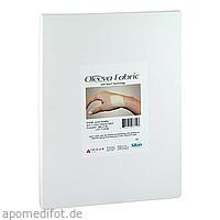 Oleeva Fabric 4x13cm (Silikon mit Textilträger), 1 ST, Triconmed GmbH