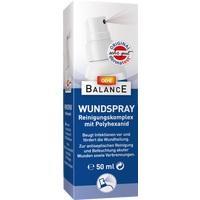GEHE BALANCE Wundspray 50ml, 50 ML, Gehe Pharma Handel GmbH
