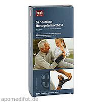 BORT Generation Handgelenkorthese s li blau, 1 ST, Bort GmbH