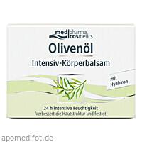 Olivenöl Intensiv-Körperbalsam, 250 ML, Dr. Theiss Naturwaren GmbH