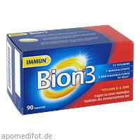 Bion 3, 90 ST, Procter & Gamble GmbH