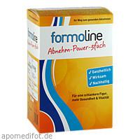 formoline Abnehm-Power-3fach L112+Eiweißdiät+Buch, 1 ST, Certmedica International GmbH