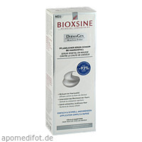 BIOXSINE DG Serum-Schaum g.Haarausfall, 150 ML, BIOTA Laboratories GmbH