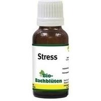 Bio-Bachblüten Stress vet., 20 ML, cdVet Naturprodukte GmbH