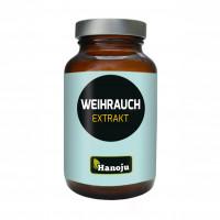 Weihrauch (Boswellia) Extrakt 65%+Vitamine, 90 ST, shanab pharma e.U.