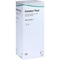 Combur 9 Test Teststreifen, 50 ST, Emra-Med Arzneimittel GmbH