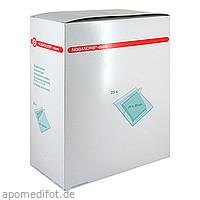 NOBASORB-steril 20x20 P1, 25 ST, Nobamed Paul Danz AG