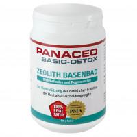 Panaceo Basic-Detox Zeolith Basenbad, 800 G, DR. KADE Pharmazeutische Fabrik GmbH
