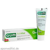 GUM ActiVital Zahnpasta, 75 ML, Sunstar Deutschland GmbH