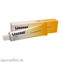 Linosan Creme, 50 G, Inresa Arzneimittel GmbH