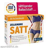 Zellamare Satt, 30 ST, Quiris Healthcare GmbH & Co. KG
