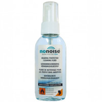 NoNoise Gehörschutz Reinigungsflüssigkeit, 50 ML, Werner Schmidt Pharma GmbH