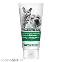 FRONTLINE PET CARE Shampoo für sensible Haut vet., 200 ML, Boehringer Ingelheim Vetmedica GmbH