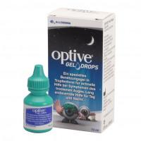 Optive Gel Drops, 10 ML, Allergan GmbH