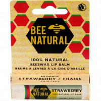 Bee Natural Lippenpflege-Stift Erdbeere, 4.2 G, Werner Schmidt Pharma GmbH