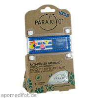 Para Kito Mückenschutz Armband Kids, 1 ST, Apo Team GmbH