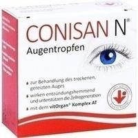 Conisan N, 20X0.5 ML, Vitorgan Arzneimittel GmbH