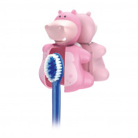 miradent Funny Snapper Hippo, 1 ST, Hager Pharma GmbH