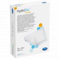 HydroTac comfort Schaumverband 15x20cm, 10 ST, Paul Hartmann AG