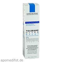 Roche-Posay Toleriane Ultra Nacht, 40 ML, L'oreal Deutschland GmbH