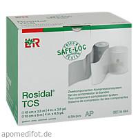 ROSIDAL TCS UCV 2-Komp. Kompressionssystem 6X2, 6 ST, Lohmann & Rauscher GmbH & Co. KG