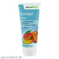 gesund leben Duschgel Mango, 200 ML, Gehe Pharma Handel GmbH