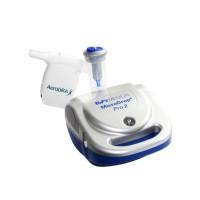 MicroDrop Pro 2 Aerobika-Set, 1 ST, MPV Medical GmbH