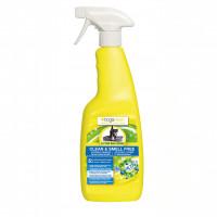 bogaclean CLEAN & SMELL FREE LITTER BOX SPRAY, 500 ML, Werner Schmidt Pharma GmbH
