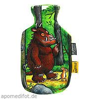 fashy 6673 Wärmflasche mit Bezug Grüffelo, 1 ST, Fashy GmbH