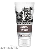 FRONTLINE PET CARE Shampoo für dunkles Fell vet., 200 ML, Boehringer Ingelheim Vetmedica GmbH